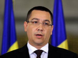 Romanya Başbakanı Victor Ponta