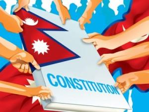 Nepal anayasası