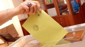 yerel seçim