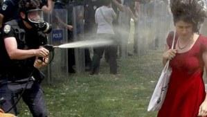 28 Mayıs 2013, Gezi Parkı