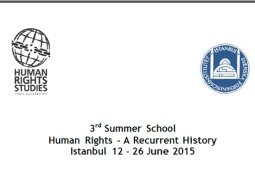 summerschool-humanrights