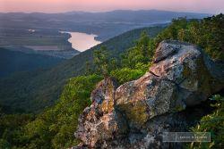 Duna-Ipoly Millî Parkı - Macaristan