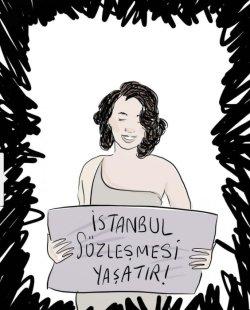 Karikatür: Aslı Alpar